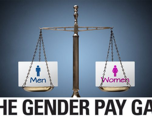 THE GENDER PAY GAP – Panel Discussion Nov. 14th